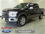 2018 F-150 SuperCrew Cab 4x4,  Pickup #810997 - photo 1