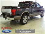 2018 F-150 SuperCrew Cab 4x4,  Pickup #810997 - photo 4