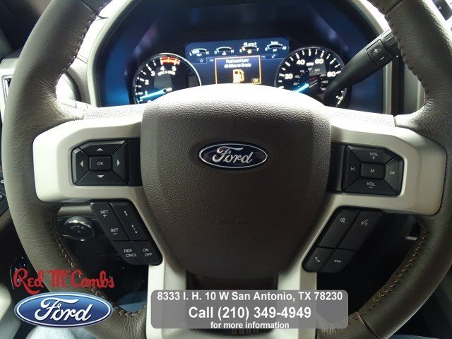2018 F-250 Crew Cab 4x4, Pickup #811080 - photo 15