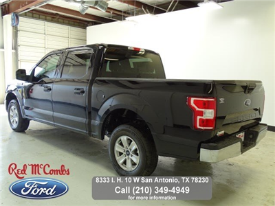2018 F-150 SuperCrew Cab,  Pickup #811100 - photo 2