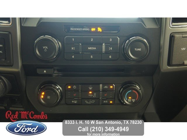 2018 F-150 SuperCrew Cab 4x4,  Pickup #811327 - photo 12