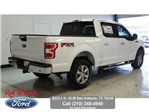 2018 F-150 SuperCrew Cab 4x4,  Pickup #811327 - photo 4