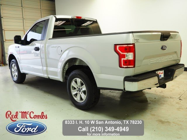 2018 F-150 Regular Cab, Pickup #811424 - photo 2