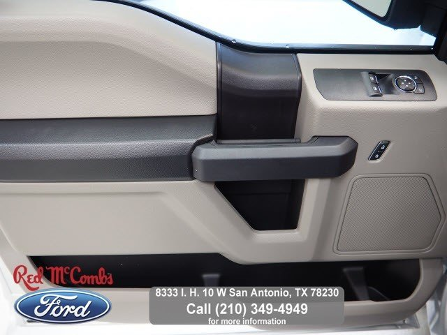 2018 F-150 Regular Cab, Pickup #811424 - photo 8