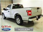 2018 F-150 Regular Cab, Pickup #811424 - photo 1