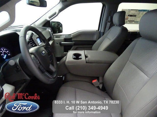2018 F-150 SuperCrew Cab,  Pickup #811691 - photo 11