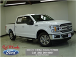 2018 F-150 SuperCrew Cab,  Pickup #811691 - photo 3