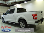 2018 F-150 SuperCrew Cab,  Pickup #811691 - photo 2