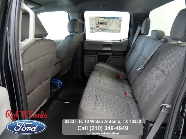2018 F-150 SuperCrew Cab,  Pickup #811694 - photo 7