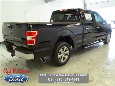 2018 F-150 SuperCrew Cab,  Pickup #811694 - photo 4