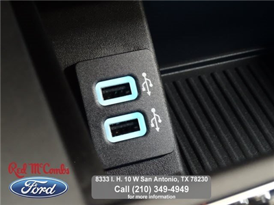 2018 F-150 SuperCrew Cab 4x2,  Pickup #811874 - photo 12