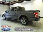 2018 F-150 SuperCrew Cab 4x2,  Pickup #811874 - photo 2