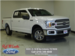 2018 F-150 SuperCrew Cab 4x2,  Pickup #811882 - photo 3