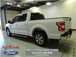 2018 F-150 SuperCrew Cab 4x2,  Pickup #811882 - photo 2