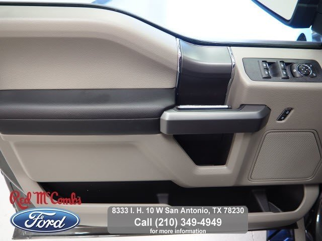 2018 F-150 SuperCrew Cab 4x2,  Pickup #811912 - photo 11