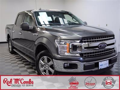 2018 F-150 SuperCrew Cab 4x2,  Pickup #811912 - photo 4