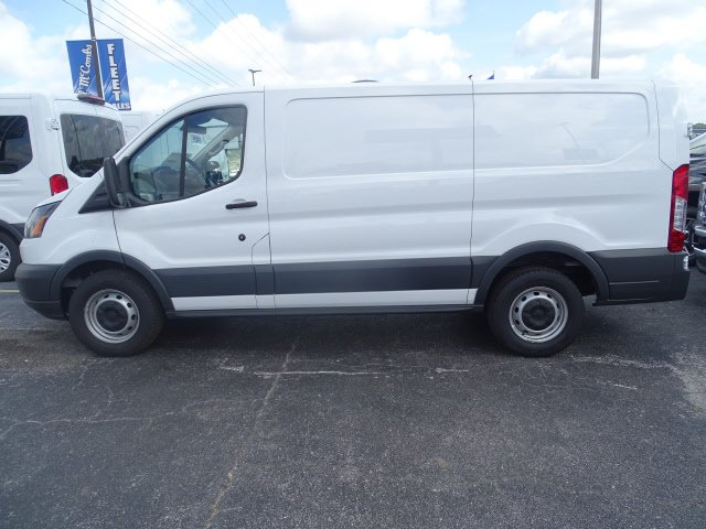 2018 Transit 150 Low Roof 4x2,  Empty Cargo Van #811928 - photo 14