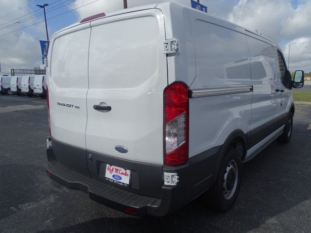 2018 Transit 150 Low Roof 4x2,  Empty Cargo Van #811928 - photo 3