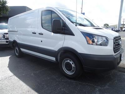 2018 Transit 150 Low Roof 4x2,  Empty Cargo Van #811928 - photo 1