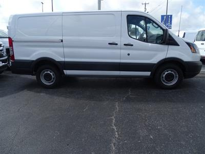 2018 Transit 150 Low Roof 4x2,  Empty Cargo Van #811928 - photo 15