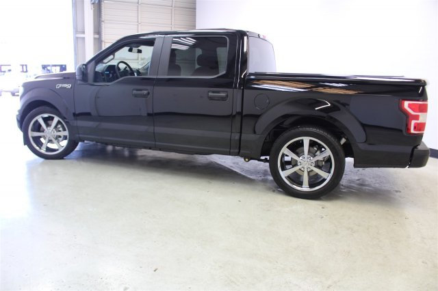 2018 F-150 SuperCrew Cab 4x2,  Pickup #812110 - photo 5