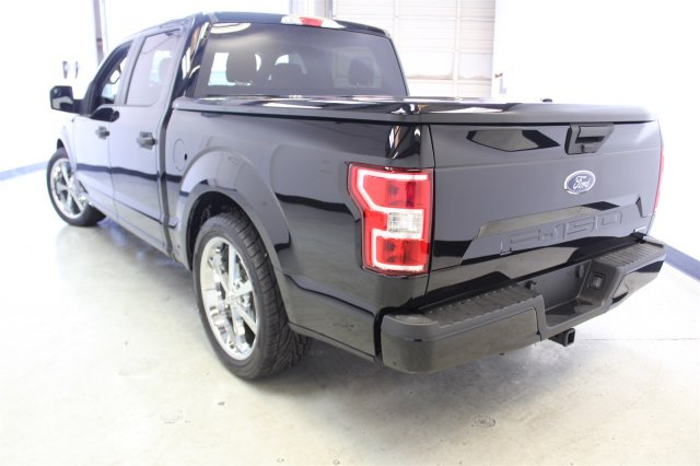 2018 F-150 SuperCrew Cab 4x2,  Pickup #812110 - photo 2