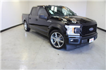 2018 F-150 SuperCrew Cab 4x2,  Pickup #812110 - photo 3