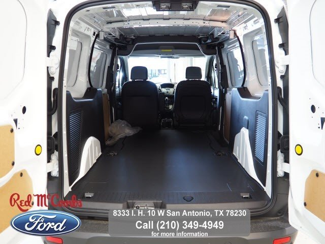 2018 Transit Connect 4x2,  Empty Cargo Van #812129 - photo 2