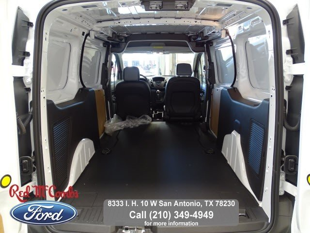 2018 Transit Connect 4x2,  Empty Cargo Van #812130 - photo 2