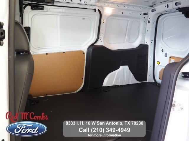 2018 Transit Connect 4x2,  Empty Cargo Van #812131 - photo 7