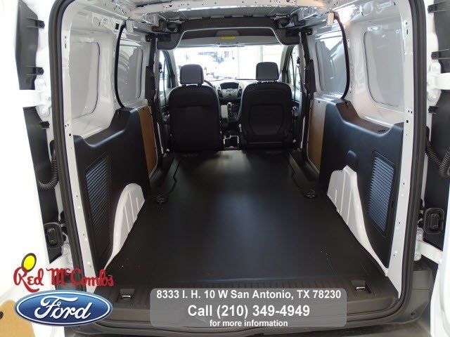2018 Transit Connect 4x2,  Empty Cargo Van #812133 - photo 2