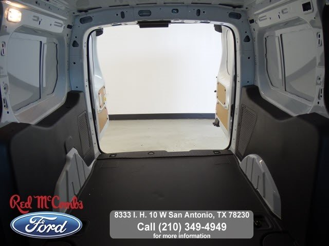2018 Transit Connect 4x2,  Empty Cargo Van #812133 - photo 8
