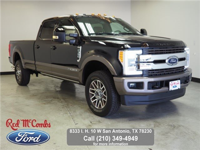 2018 F-350 Crew Cab 4x4,  Pickup #812148 - photo 3