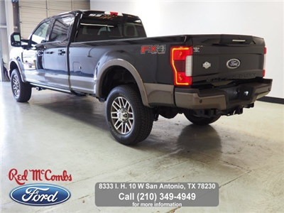 2018 F-350 Crew Cab 4x4,  Pickup #812148 - photo 2