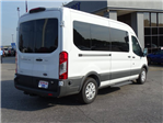 2018 Transit 350 Med Roof 4x2,  Passenger Wagon #812164 - photo 1