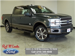2018 F-150 SuperCrew Cab 4x4,  Pickup #812335 - photo 3