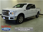 2018 F-150 SuperCrew Cab 4x2,  Pickup #812370 - photo 3