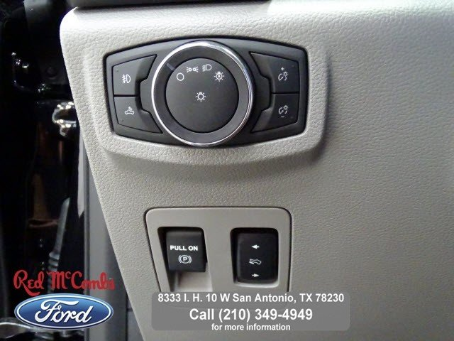 2018 F-150 SuperCrew Cab 4x2,  Pickup #812374 - photo 13