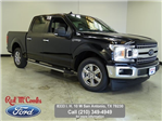 2018 F-150 SuperCrew Cab 4x2,  Pickup #812374 - photo 3