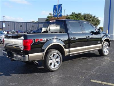 2018 F-150 SuperCrew Cab 4x4,  Pickup #812522 - photo 4