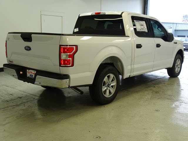 2018 F-150 SuperCrew Cab 4x2,  Pickup #812782 - photo 2