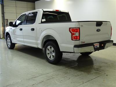 2018 F-150 SuperCrew Cab 4x2,  Pickup #812782 - photo 4