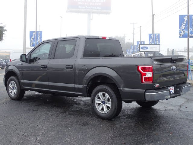2018 F-150 SuperCrew Cab 4x2,  Pickup #813051 - photo 4