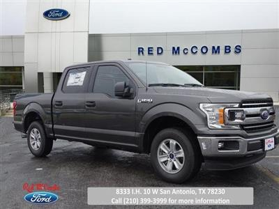 2018 F-150 SuperCrew Cab 4x2,  Pickup #813051 - photo 1