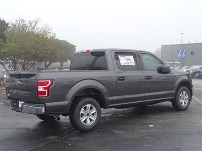 2018 F-150 SuperCrew Cab 4x2,  Pickup #813051 - photo 2