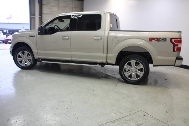 2018 F-150 SuperCrew Cab 4x4,  Pickup #813114 - photo 5