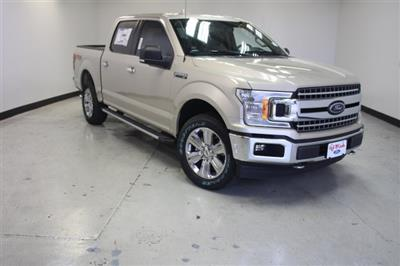 2018 F-150 SuperCrew Cab 4x4,  Pickup #813114 - photo 3