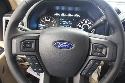 2018 F-150 SuperCrew Cab 4x4,  Pickup #813114 - photo 21