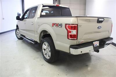 2018 F-150 SuperCrew Cab 4x4,  Pickup #813114 - photo 2