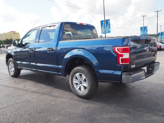 2018 F-150 SuperCrew Cab 4x2,  Pickup #813137 - photo 4